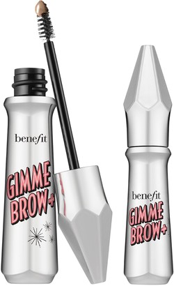 Benefit Cosmetics Gimme Brow+ Blowout! brow-volumizing gel duo
