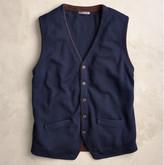 Johnston & Murphy Knit Vest