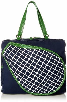 Frances Valentine Courtney Tennis Bag