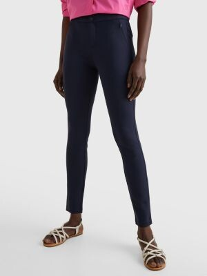 Tommy Hilfiger Heritage Skinny Fit Trousers
