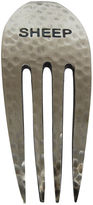 EPICUREANIST Epicureanist Rustic Sheep Fork Cheese Markers