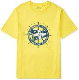 Ralph Lauren Graphic-Print T-Shirt, Big Boys (8-20)