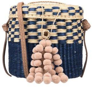 Nannacay Cross-body bag