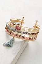Anthropologie Franceza Cuff