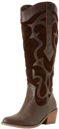 Go Max Gomax Women's Cowboy 20 Boot