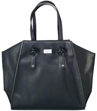 Isoki Easy Access Tote Baby Bag Black