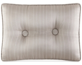 "J Queen New York Wilmington Alabaster Boudoir 20"" x 15"" Decorative Pillow"