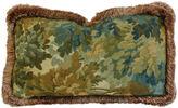 One Kings Lane Vintage Brunschwig & Fils Tapestry Pillow