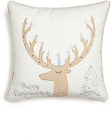 Levtex Happy Chrismukkah Accent Pillow