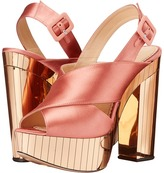 Charlotte Olympia Electra High Heels
