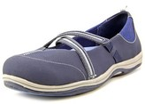 Easy Street Shoes Eva Women W Round Toe Leather Mary Janes.
