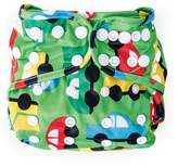 Bumkins Cloth Diaper Cover, on the Go