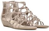 Fergalicious Women's Garnett Sandal