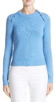 Michael Kors Women's Raglan Cashmere Sweater