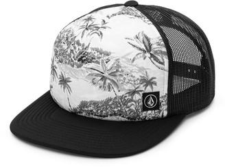 Volcom I'm Not Shore Trucker Hat