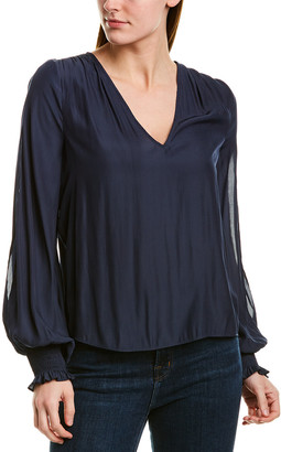 Ramy Brook V-Neck Tunic