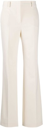 Alberta Ferretti Tailored Suit Trousers