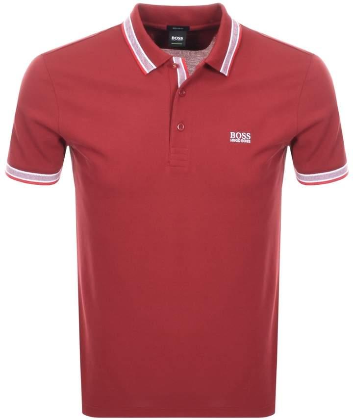 bde7a7114 Hugo Boss Paddy Polo - ShopStyle UK