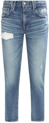 Moussy Vintage Lindsay Comfort Skinny Jeans