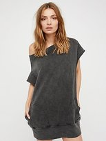 Free People Maybe Its Me Tunic