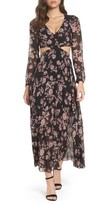 Bardot Women's Winter Floral Dress