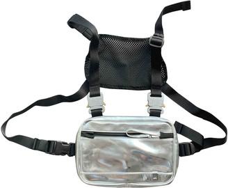 Alyx Metallic Leather Backpacks