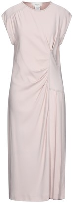 Sportmax 3/4 length dresses