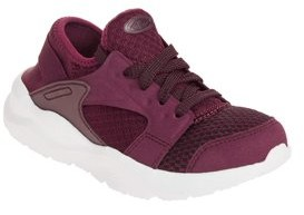 Athletic Works Girls' Caged Fashion Sneaker