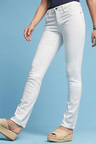 AG Jeans Harper Mid-Rise Straight Jeans