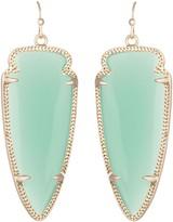 Kendra Scott Skylar Earrings in Chalcedony