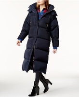 Tommy Hilfiger Tommyxgigi Hooded Puffer Coat