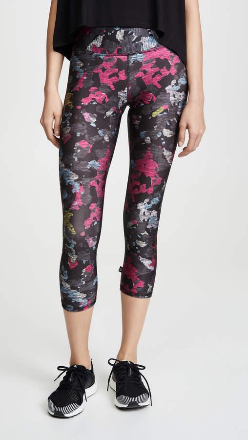 98e917105ef82 Spandex Capri Pants - ShopStyle