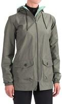 Columbia Lookout View Omni-Tech® Jacket - Waterproof (For Women)