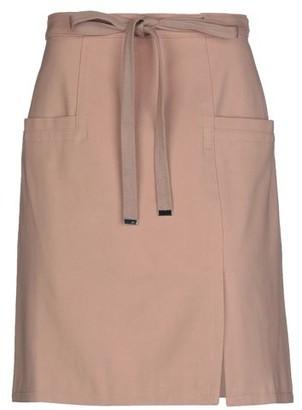 Tibi Knee length skirt