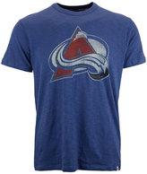 '47 Men's Colorado Avalanche Logo Scrum T-Shirt