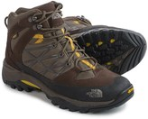 The North Face Storm Mid WP Hiking Boots - Waterproof (For Men)