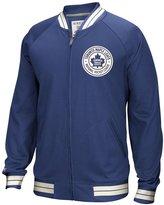 Reebok Toronto Maple Leafs CCM Full-Zip Jacket, M