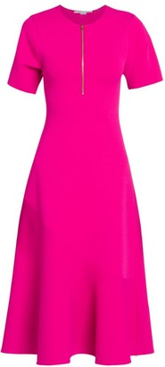 Stella McCartney Knit Midi Dress