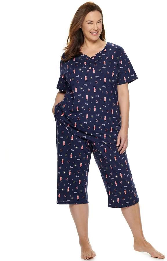 fd8cde223 Croft And Barrow Pajamas - ShopStyle