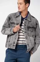 Insight Garage Oversized Denim Jacket