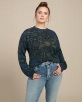 RtA Emma Boxy Sweater