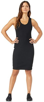 YEAR OF OURS Rachel Dress (Black) Women's Dress