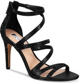 INC International Concepts Women's Regann2 Strappy Sandals, Only at Macy's