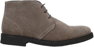 Avant Garde Ankle boots
