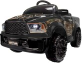 Thumbnail for your product : Best Ride on Cars Realtree 12V Ride-On Truck
