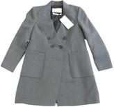 Twenty8Twelve By S.miller Grey Coat for Women