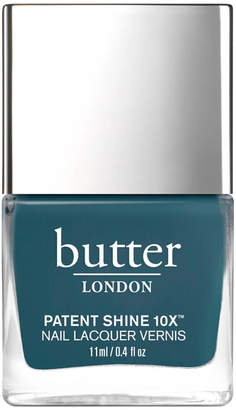 Butter London Patent Shine 10X Nail Lacquer Bang On! 11ml