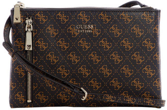 GUESS SG788170BRO Naya Crossbody Bag