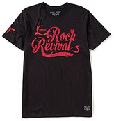 Rock Revival Rock n Vines Short-Sleeve Graphic T-Shirt