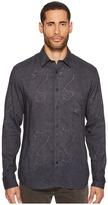 Billy Reid Kirby Shirt Men's Clothing